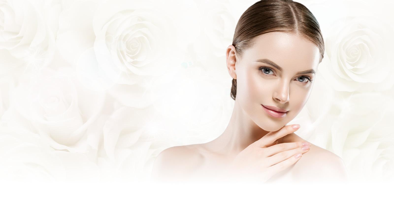豊富な経験と実績安心と信頼の美容医療